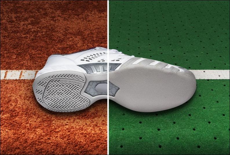 Блог :: Как выбрать правильное покрытие теннисного корта, чтобы ...