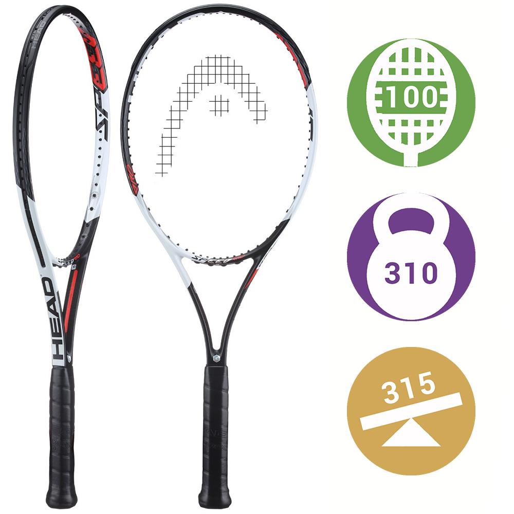 Head Graphene Touch Speed Pro Novak Djokovic