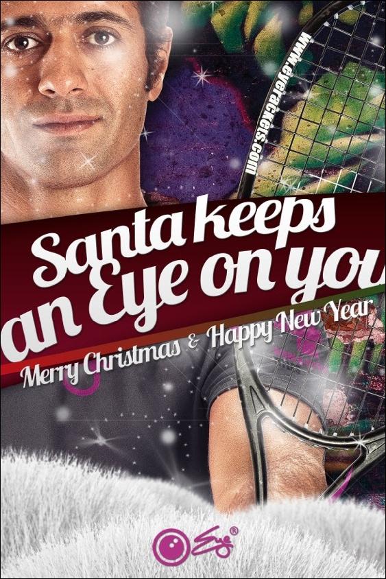 Секреты покупки новогоднего подарка для теннисиста, сквошиста , бадминтониста