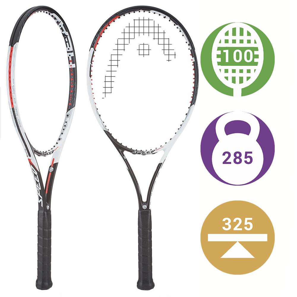 Теннисная ракетка Head Graphene Touch Speed Adaptive (Вес  285 ... 881df315b3889