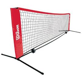 Теннисная сетка Wilson Tennis Net 6 м