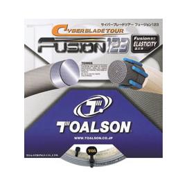 Теннисная струна Toalson Fusion 123 12 метров
