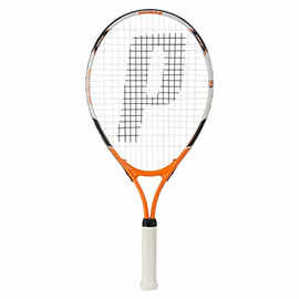 Детская теннисная ракетка Prince Play and Stay 23 Orange