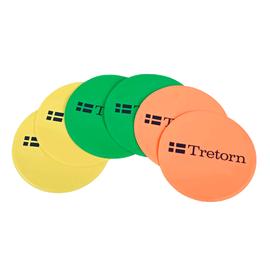 Тренировочные мишени Tretorn