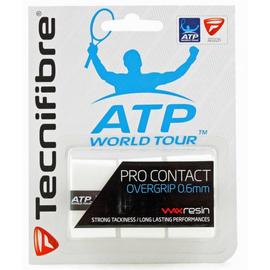 Намотка Tecnifibre Pro Contact Белая