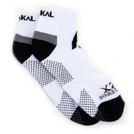 Носки Karakal X2-Trainer Черно-белые