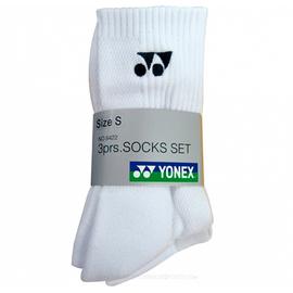 Носки Yonex 8422 белые
