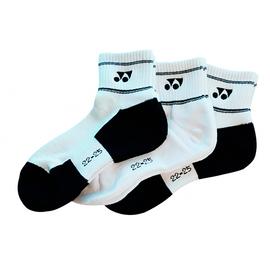 Носки Yonex 8423 черно-белые