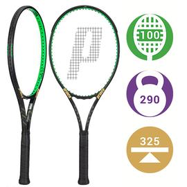 Теннисная ракетка Prince Textreme Tour 100 290 грамм. Ракетка Иги Свёнтек - победительницы Roland Garros 2020!