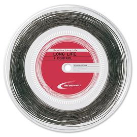 Теннисная струна Isospeed Baseline Long Life+Control Black 1.35 200 метров