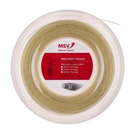Теннисная струна MSV Soft Touch 1.3 200 метров