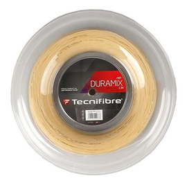 Теннисная струна Tecnifibre Duramix HD 1.30 200 метров