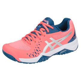 Теннисные кроссовки Asics Gel-Challenger 12 Pink/Blue