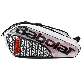 Теннисная сумка Babolat Pure Strike 2020 12 ракеток
