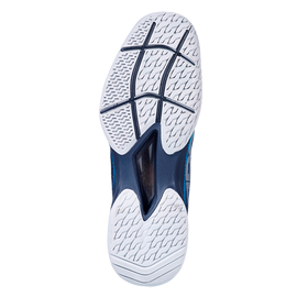 Теннисные кроссовки Babolat Jet Mach II All Court M Black/Blue