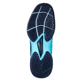 Теннисные кроссовки Babolat Jet Mach II All Court W Black/Blue