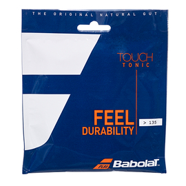 Теннисная струна  Babolat Touch Tonic 1,35 12 метров