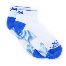 Носки Karakal X2-Trainer Сине-белые