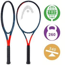 Теннисная ракетка Head Graphene 360 Radical Lite Новинка 2019 года