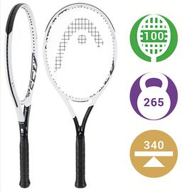 Теннисная ракетка Head Graphene 360+ Speed Lite.
