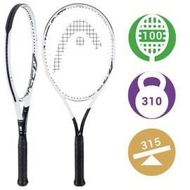Теннисная ракетка Head Graphene 360+ Speed Pro.