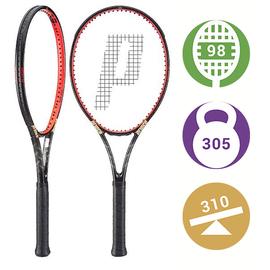 Теннисная ракетка Prince Textreme Beast 98 (Витринный образец)