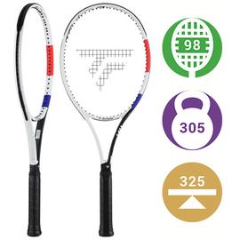 Теннисная ракетка Tecnifibre TF40 305 -  ракетка чемпиона финального турнира ATP 2020  Даниила Медведева