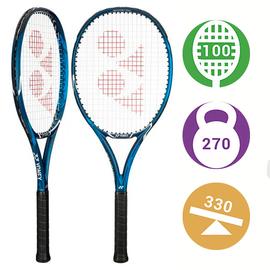Теннисная ракетка Yonex Ezone 100 Super Lite Новинка 2020