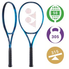 Теннисная ракетка Yonex Ezone 98 Новинка 2020!