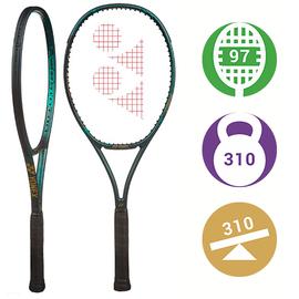 Теннисная ракетка Yonex VCore Pro 97  Wawrinka 310 грамм