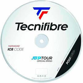 Теннисная струна Tecnifibre Ice Code 1.30 200 метров