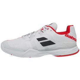 Теннисные кроссовки Babolat Jet Mach 2 All Court White