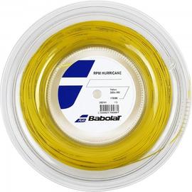 Теннисная струна Babolat RPM Hurricane 1.30 200 метров