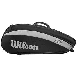Сумка Wilson Federer Team на 6 ракеток 2020