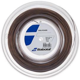 Теннисная струна Babolat RPM Power 1.25 200 метров