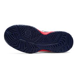 Детские теннисные кроссовки Asics Gel-Resolution 8 Dark Blue