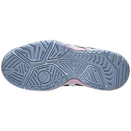 Детские теннисные кроссовки Asics Gel-Resolution 8 Light Blue