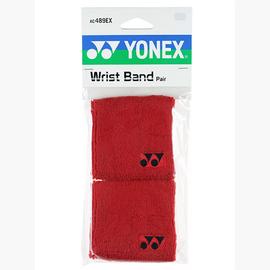 Напульсник Yonex AC489 Красный