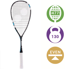 Ракетка для сквоша Eye Rackets V-Lite 130 Control