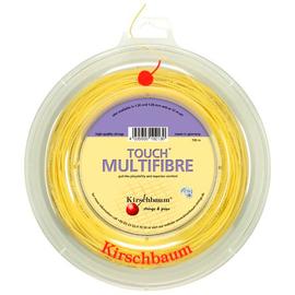 Теннисная струна Kirschbaum Touch Multifibre 1.35 110 метров