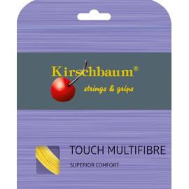 Теннисная струна Kirschbaum Touch Multifibre 1.30 12 м