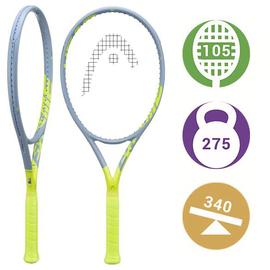 Теннисная ракетка Head Graphene 360+ Extreme S
