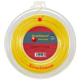 Теннисная струна Kirschbaum Competition 1.25 200 метров