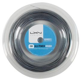 Теннисная струна Luxilon BB Alu Power Rough 1,30 200 метров