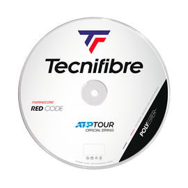 Теннисная струна Tecnifibre Red Code 1.25 200 метров