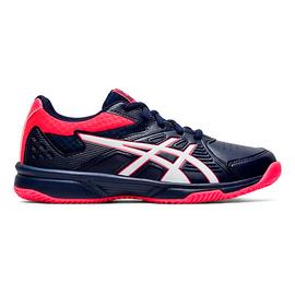 Детские теннисные кроссовки Asics Court Slide Clay