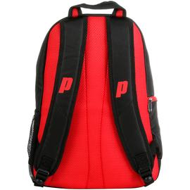 Рюкзак Prince Black Red