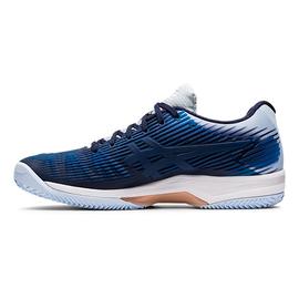 Теннисные кроссовки Asics Gel-Solution Speed FF Clay Women Blue