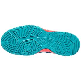 Детские теннисные кроссовки Asics Gel-Resolution 8 GS Mako Blue
