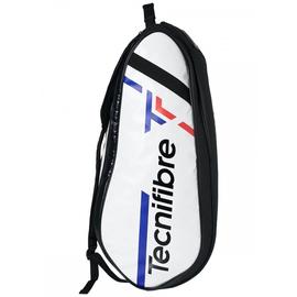 Сумка Tecnifibre Tour Endurance White 12 ракеток